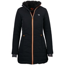 Aubrion Delaware Long Padded Coat