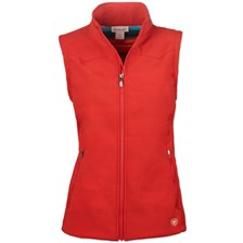 Ariat Women's Edge Softshell Vest