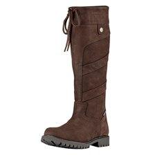 Dublin Kennet Leather Boot