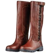 Dublin Pinnacle Grain Leather Boot