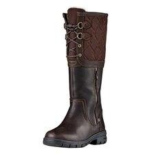 Dublin Teddington Fleece Lined Boot