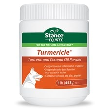Turmericle® Powder for Dogs