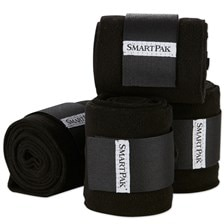 SmartPak Pony Polo Wraps- Pack of 4