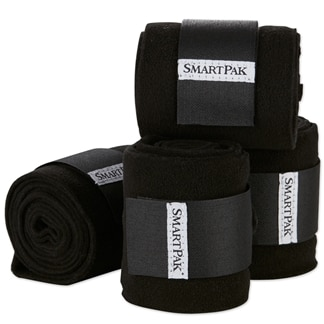 SmartPak Pony Polo Wraps- Pack of 4