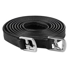 Plymouth® Lined Stirrup Leathers by SmartPak