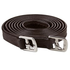 Plymouth® Lined Stirrup Leathers
