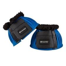 SmartPak Fleece Top Bell Boots