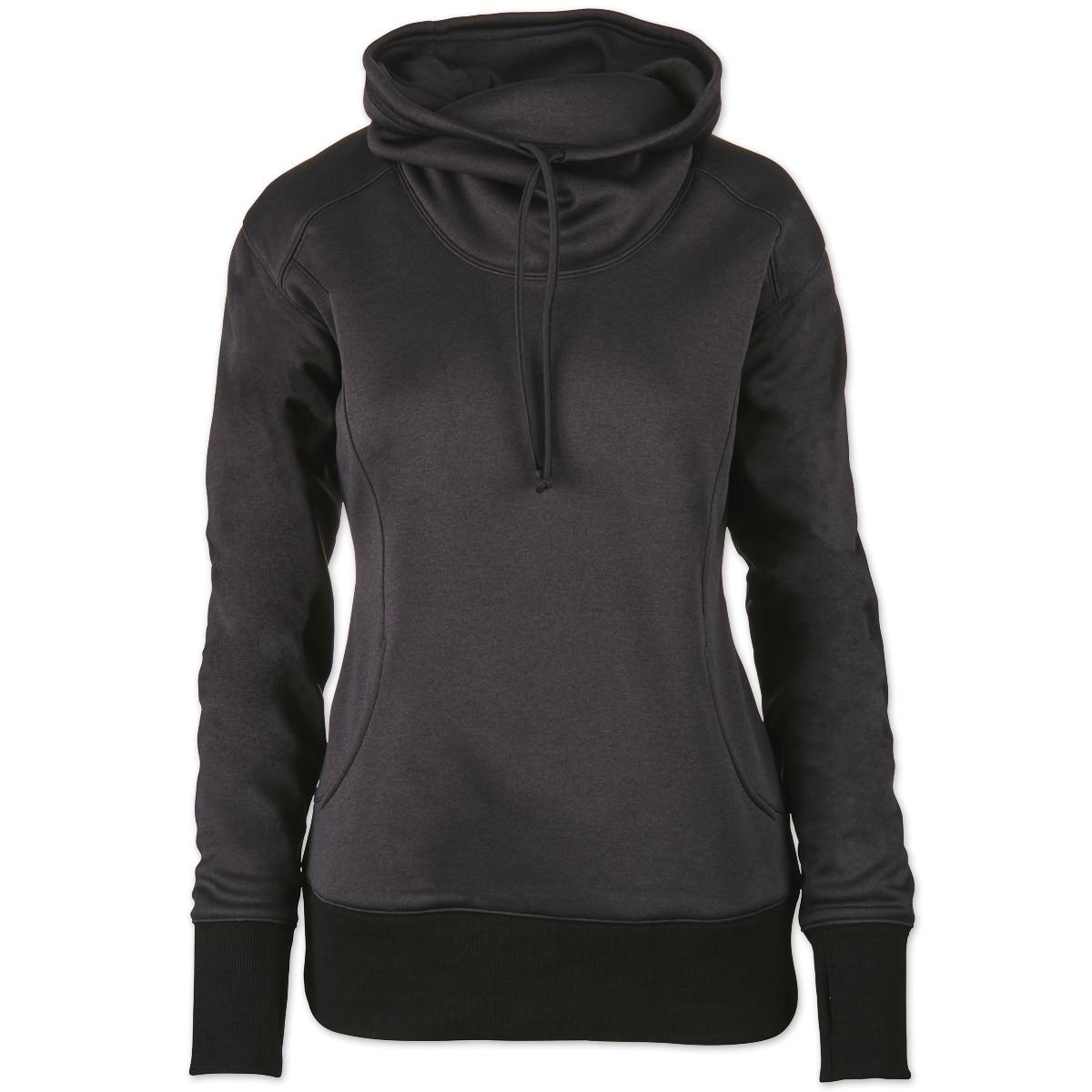 03da1c533211 Piper Cowl Neck Sweatshirt