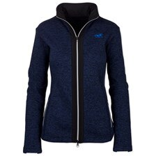 Piper Sweater Fleece Full Zip Jacket