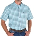 Noble Outfitters™ Men's Generation Fit Print Short Sleeve Shirt - CLOSEOUT!