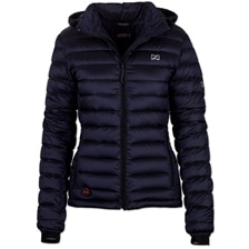 Mobile Warming Summit Heated Jacket
