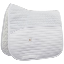 TechQuilt Non-Slip Dressage Pad With Stay Dry Lining