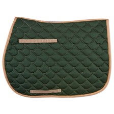 SmartPak AP Saddle Pad with COOLMAX® Lining - Clearance!