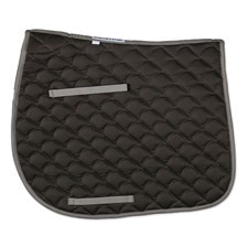 SmartPak Dressage Pad with COOLMAX® Lining