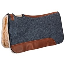 SmartPak SmartCell Western Saddle Pad