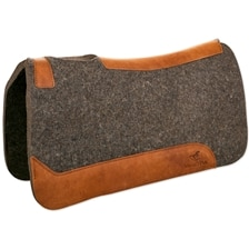 SmartPak 100% Wool Felt Saddle Pad
