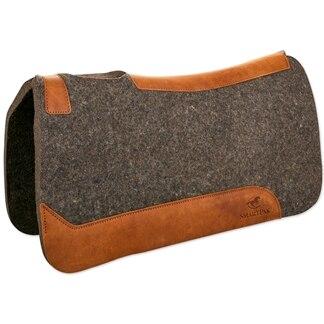 SmartPak 100% Wool Felt Saddle Pad