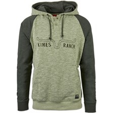 Kimes Ranch Men's Badlands Hood