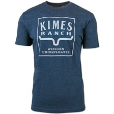 Kimes Ranch Men's Workmans Comp Tee