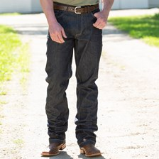 Kimes Ranch Men's Raw Dillon Jeans