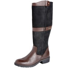 Dubarry Sligo Zip Boot