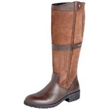 Dubarry Sligo Zip Boot