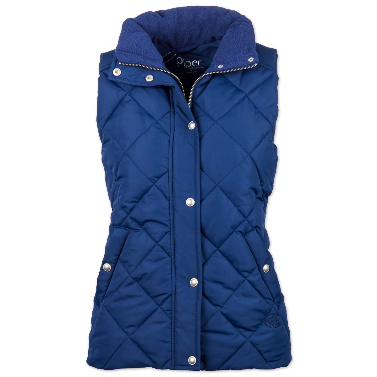 Piper Quilted Vest