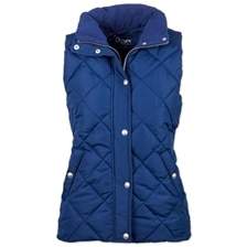 Piper Quilted Vest by SmartPak