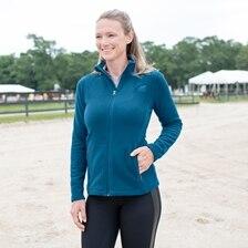 Piper Fleece Full Zip Jacket by SmartPak