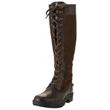 Ada Tall Lace Up Boot by SmartPak