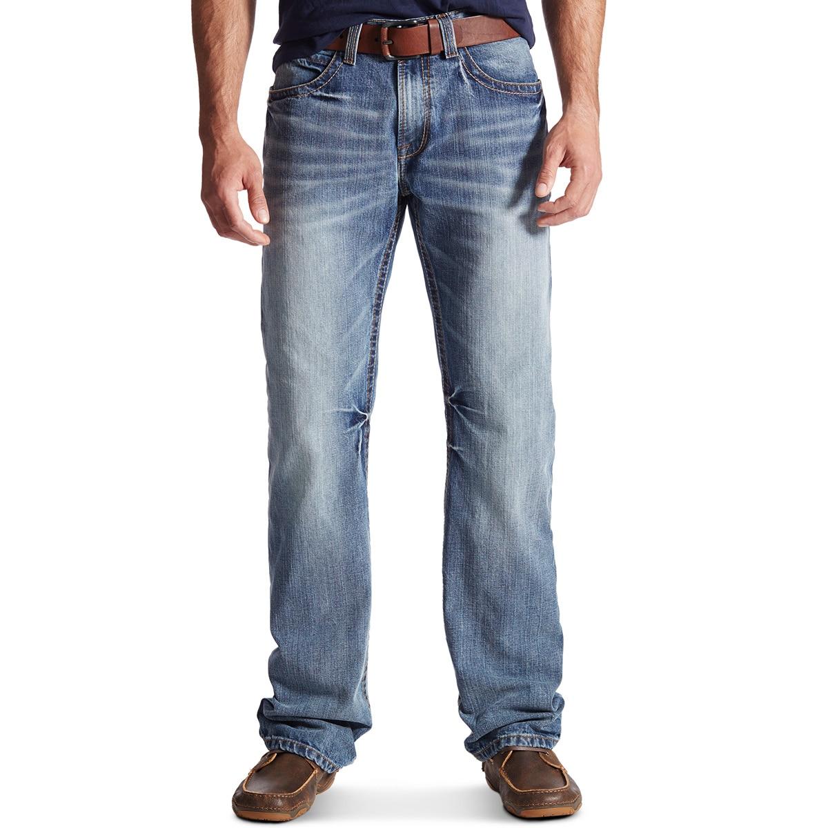 a3cbd82987d Ariat® Men s M4 Low Rise Boot Cut Durango Coltrane Jeans