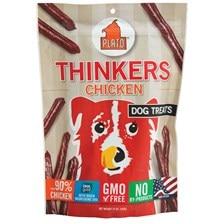 Plato® Pet Treats Thinkers® Dog Treats