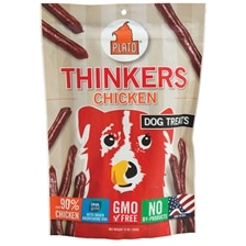 Plato® Pet Treats Thinkers® Dog Treats