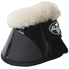 Professional's Choice Spartan Bell Boot With Fleece