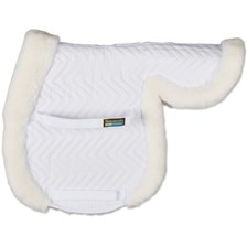 Fleeceworks Therawool Show Hunter Pad With Trim And Perfect Balance Technology