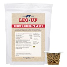 Leg Up® Joint Senior Pellets