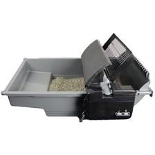 OurPet's® SmartScoop® - Intelligent Litter Box