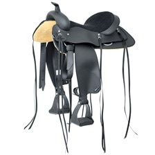 Wintec Western Trail Saddle - Test Ride Clearance!