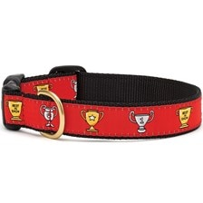UpCountry® Trophy Dog Collar