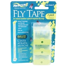 Rescue Indoor/Outdoor Fly Tape
