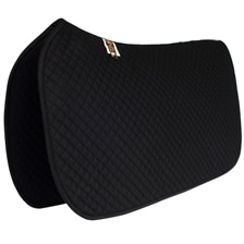 Equine Comfort Western Cotton Saddle Pad