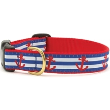 UpCountry® Anchors Aweigh Dog Collar