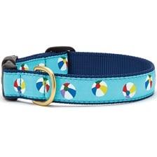UpCountry® Beach Balls Dog Collar
