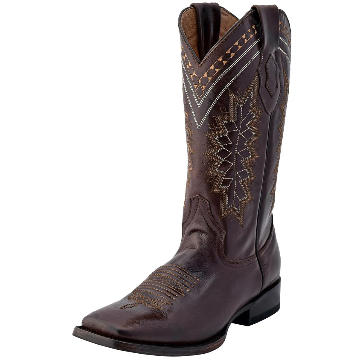 Ferrini Men's Apache Boots