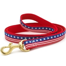 UpCountry® Stars and Stripes Dog Lead