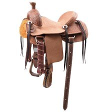 Cashel® Cowboy Youth Saddle - Roper