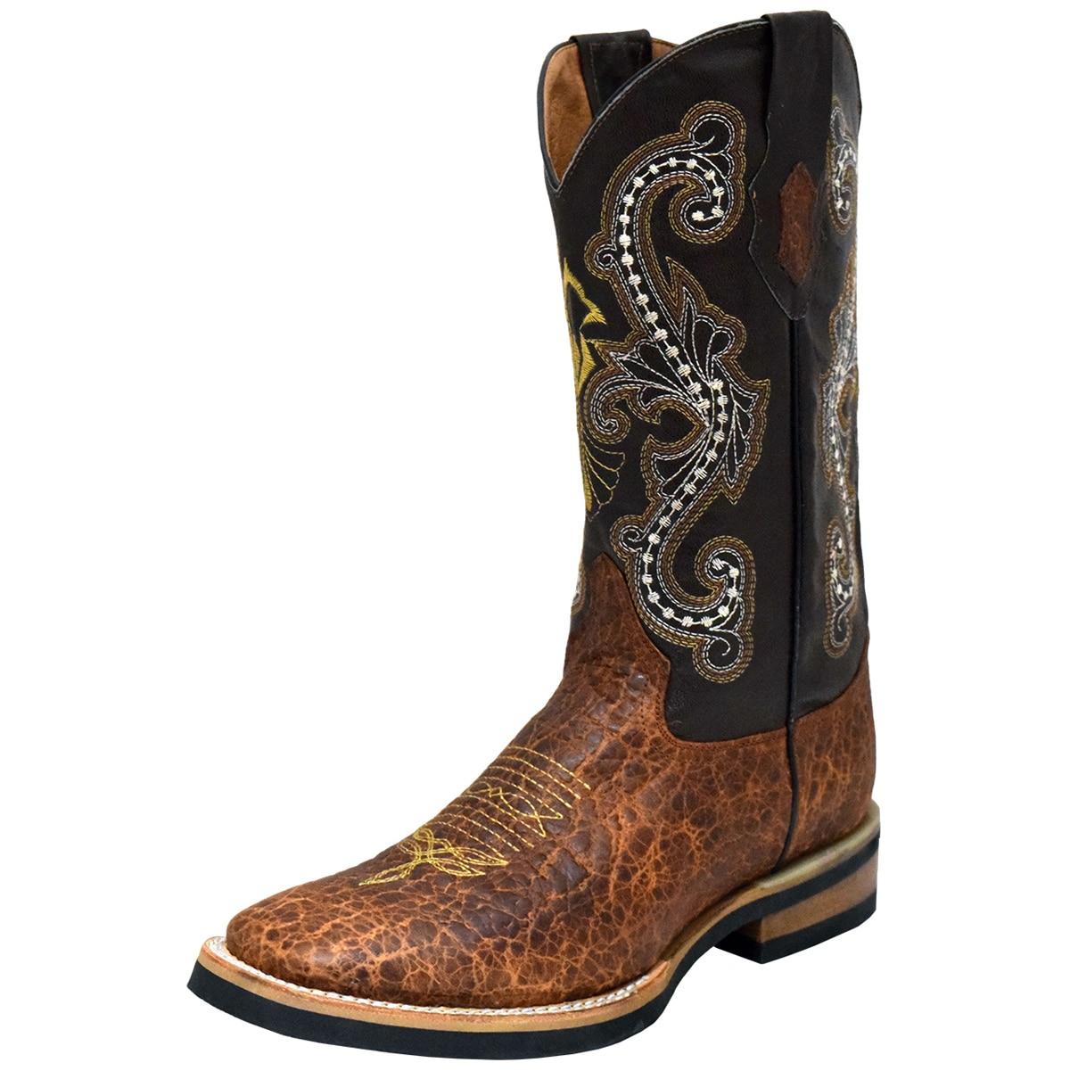 Ferrini Men's Acero Toe Boots
