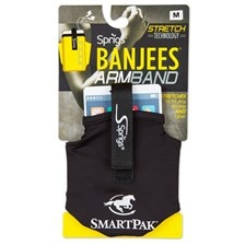 SmartPak Armband Cell Phone Holder by Sprigs