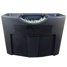 Wall Grazer - 3 in 1 Flat Wall Horse Feeder