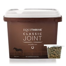 Equithrive® Classic Joint Pellets (formerly Essential Joint Pellets)